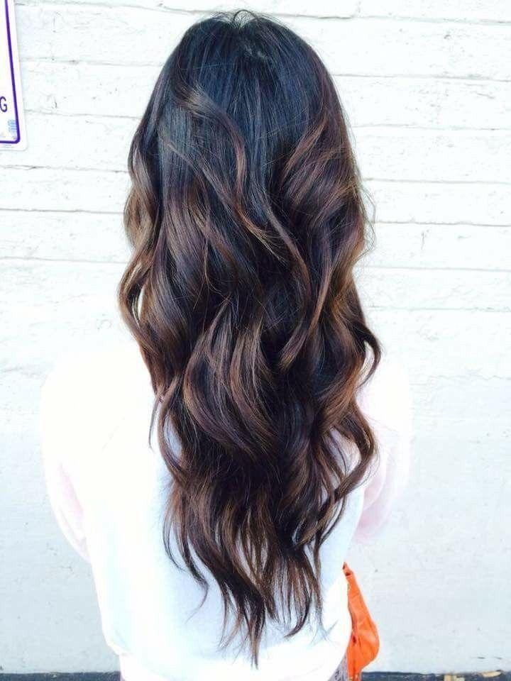 Trendy Hair Color - Highlights : Hairstyles hair ideas hair ...