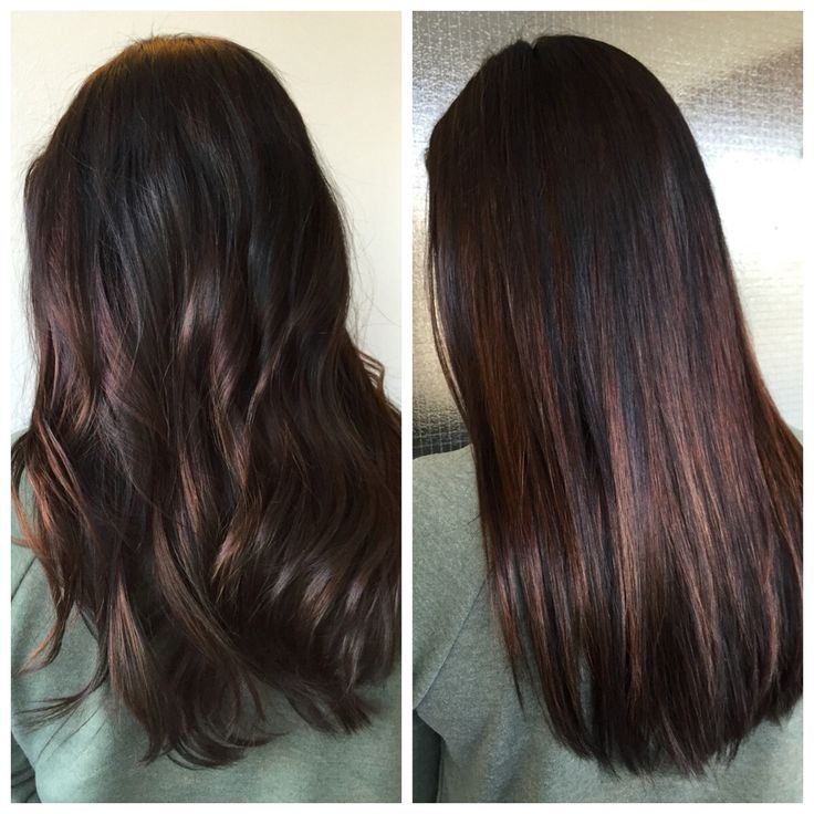 Trendy Hair Color Highlights Image Result For Balayage