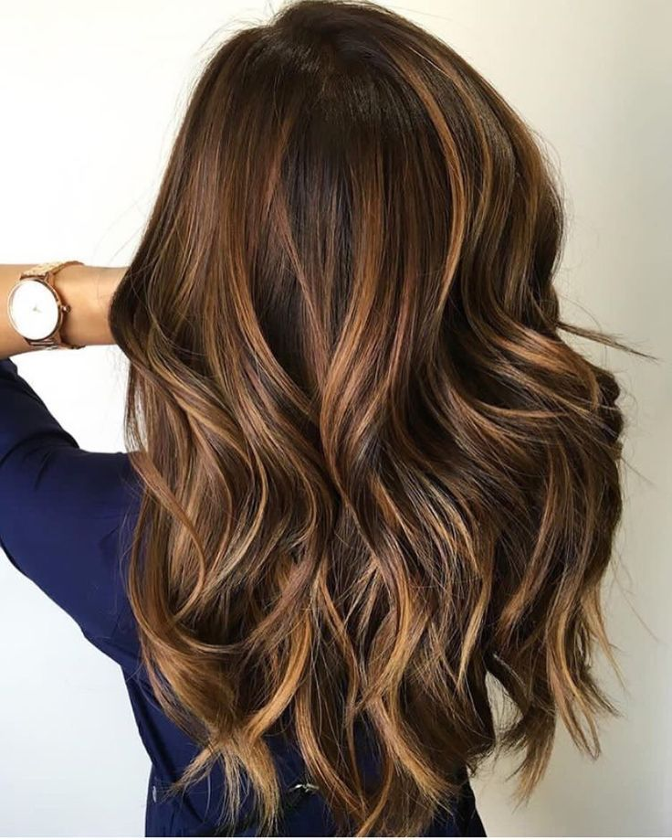 Trendy Hair Color - Highlights : hairstyles, colors and ...