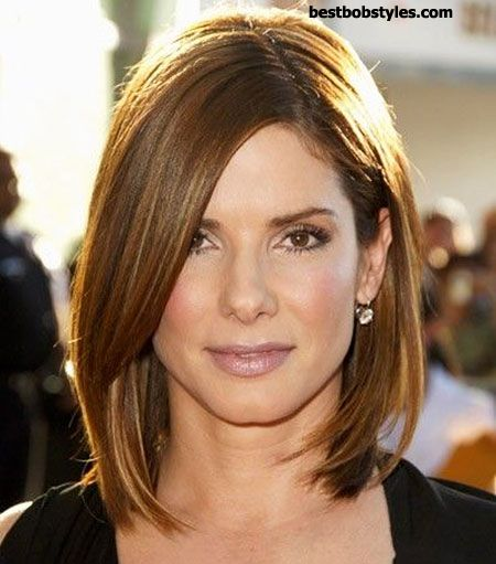 Trendy Haircuts 18 Short Bob Haircuts For Older Women 3