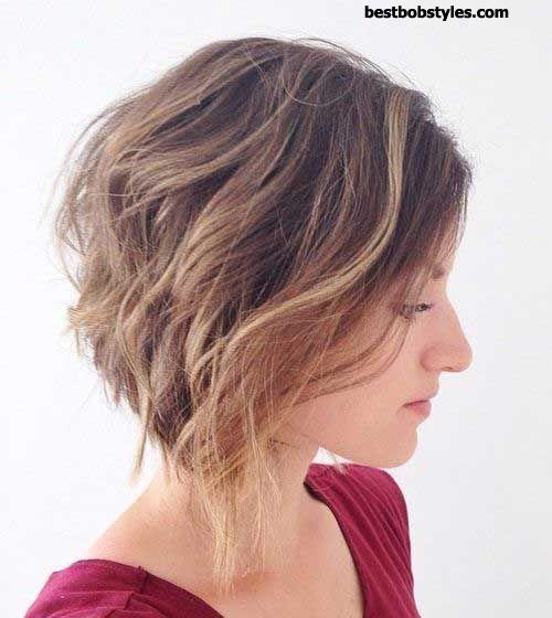 Good-Looking Short Bob Haircuts for Women - 13 #ShortBob