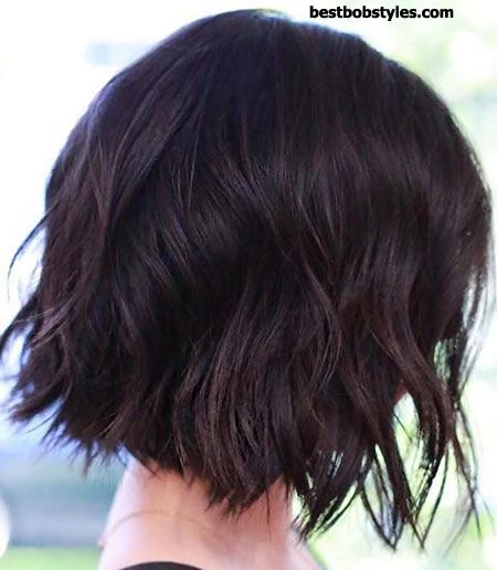Trendy Haircuts 30 Short Hairstyles For Wavy Hair 18 Shortbob