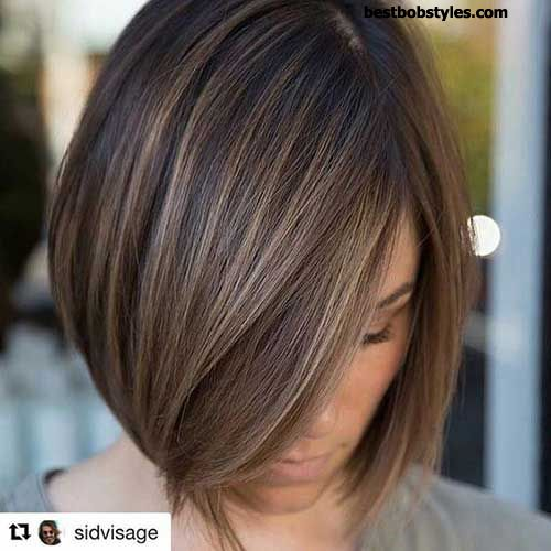 Bob Haircuts You Just Want to Try - 3 #ShortBob