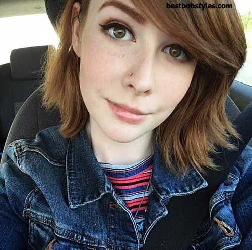 Most Beloved Bob Hairstyles for Women - 20 #ShortBob