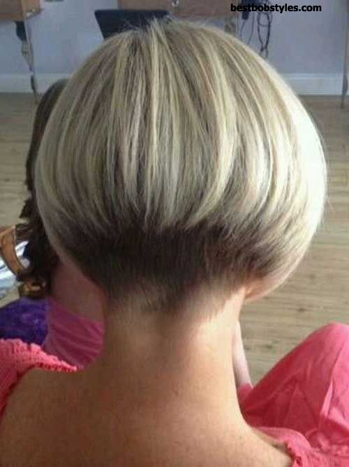 Really Stylish Graduated Bob Styles Everybody Loves - 10 #ShortBob