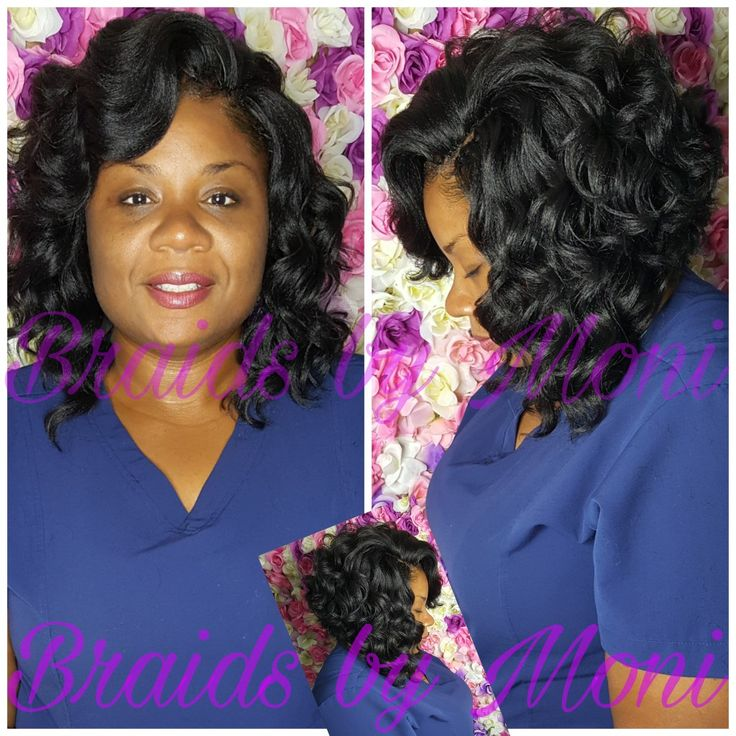Braids by Moni  Located in Mississippi  Crochet Using Kima Ocean Wave