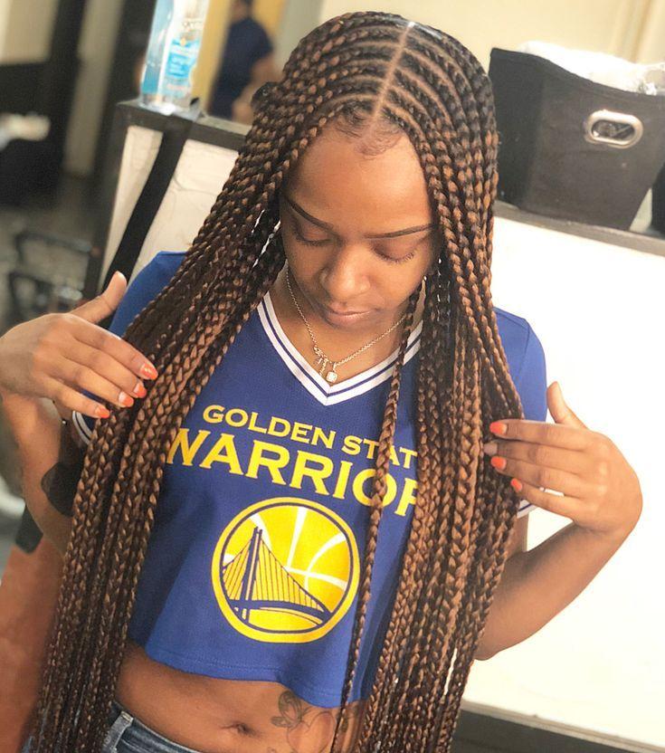 African Hair Braiding Diy Braided Mohawk Plats Braids Plait