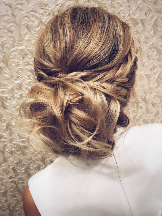 Long Wedding Hairstyles #hairstyles #wedding #weddingideas