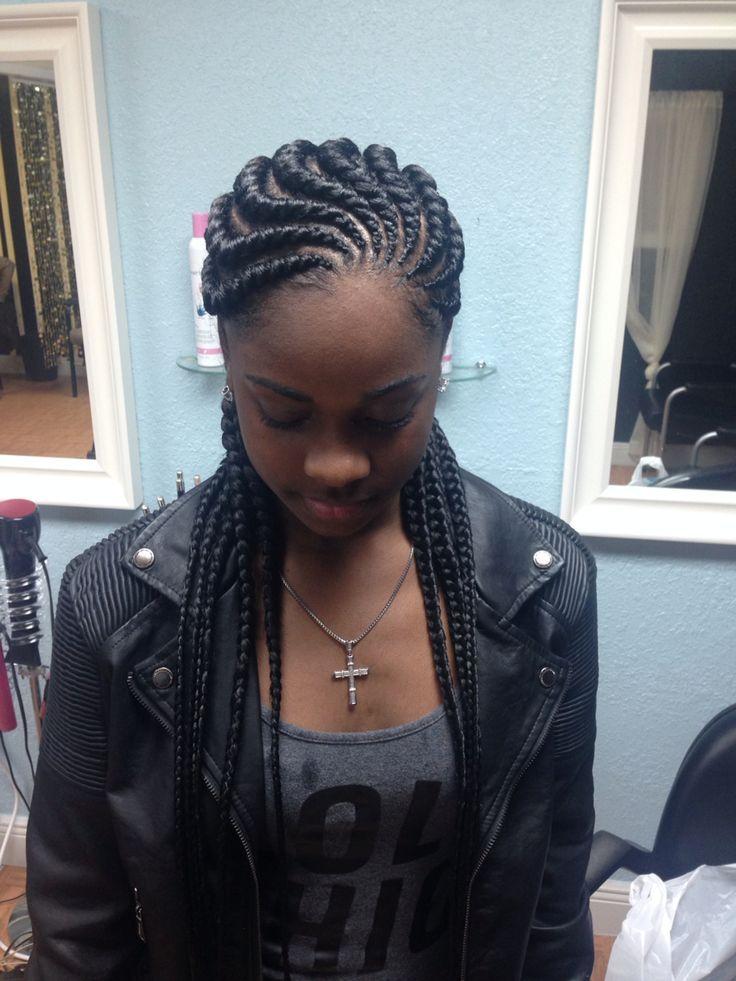 Ghana Braids Shek Hair Salon                                                    ...