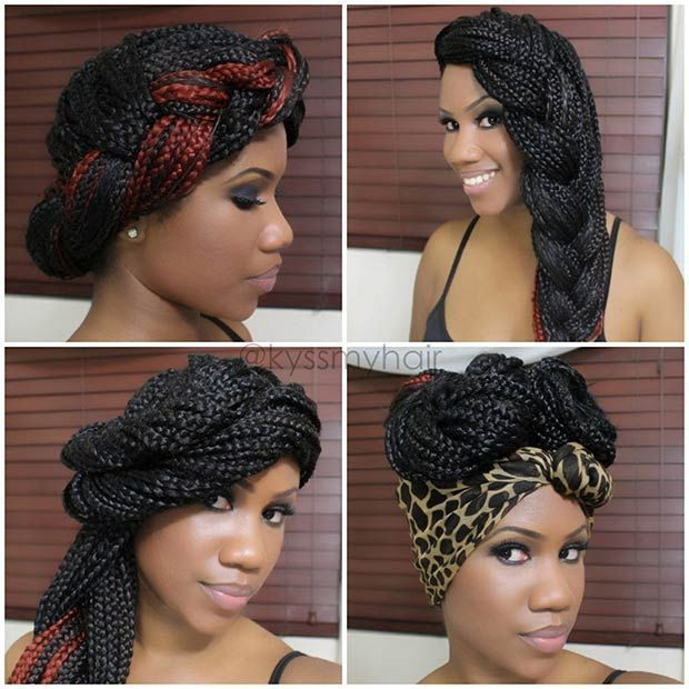 African Hair Braiding Idees Coupe Cheveux Pour Femme 2017 2018