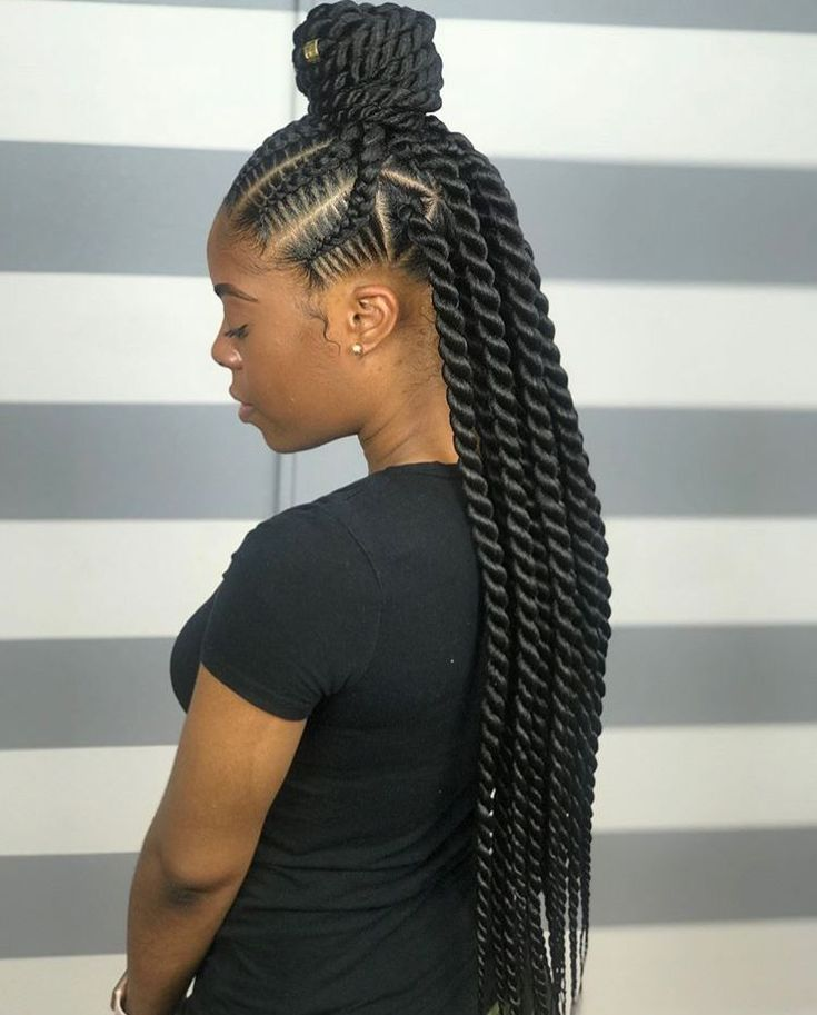 feedin braid ideas