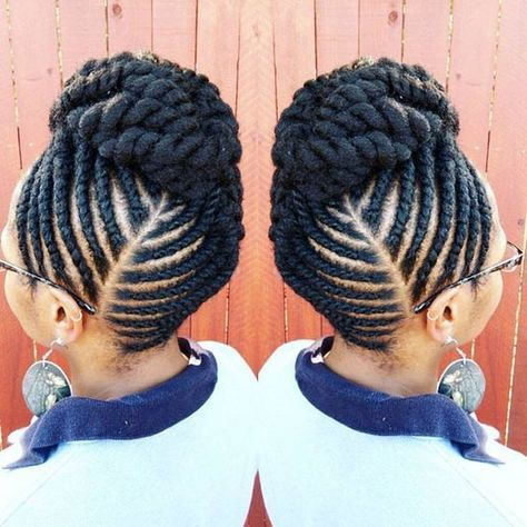 African Hair Braiding Latest Ghana Weaving Hairstyles 10 Beauty Haircut Home Of Hairstyle Ideas Inspiration Hair Colours Haircuts Trends