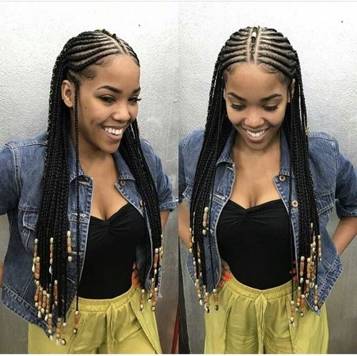 b12440a69f1 American and African Hair Braiding   Shared by boop. Find images and ...