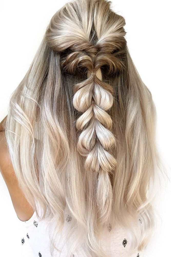 Easy Wedding Hairstyles.Bridal Hairstyles 36 Chic And Easy Wedding Guest