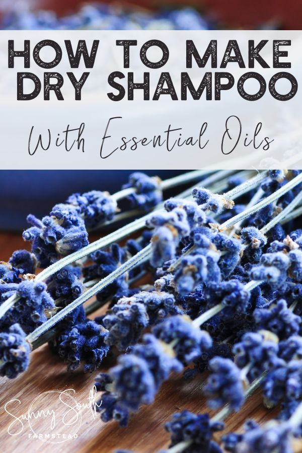 If you have been looking to make your own dry shampoo, it is easy to make dry sh...