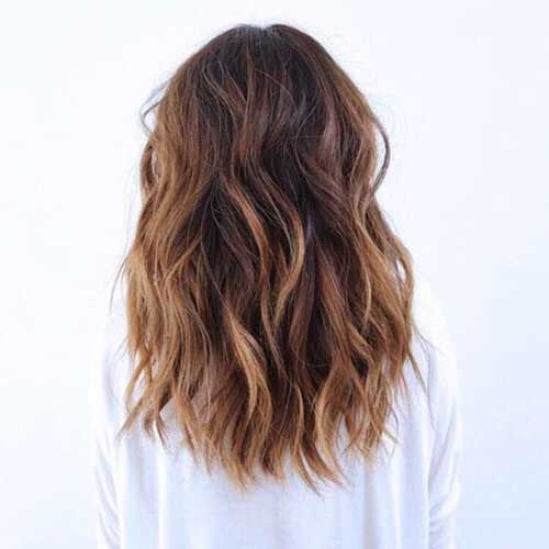 Trendy Hair Color - Highlights : 30 New Hairstyles for ...