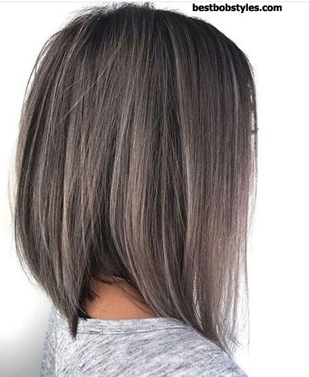 25 Best Short Hair Color Ideas - 11 #BestBob