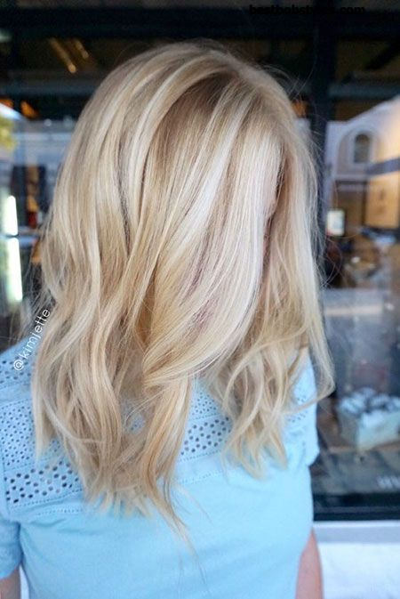 25 Best Short Hair Color Ideas - 14 #BestBob