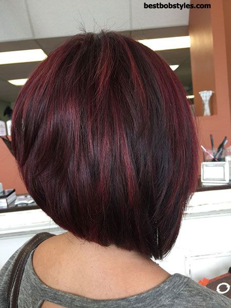 Trendy Haircuts 25 Best Short Hair Color Ideas 18