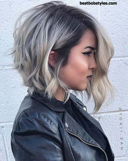 Trendy Haircuts 25 Best Short Hair Color Ideas 19 Bestbob Beauty Haircut Home Of Hairstyle Ideas Inspiration Hair Colours Haircuts Trends