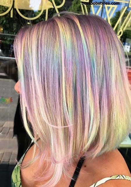 Trendy Haircuts 25 Best Short Hair Color Ideas 22