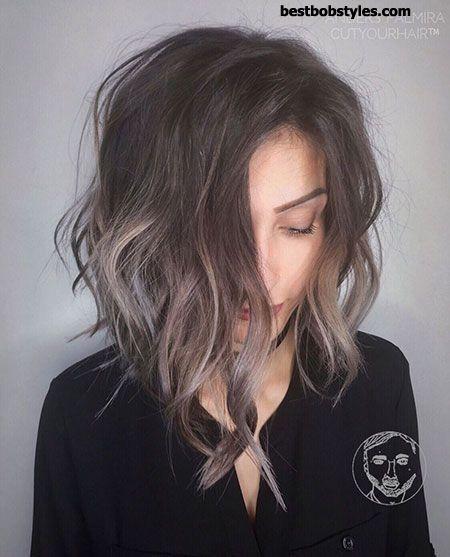 25 Best Short Hair Color Ideas - 4 #BestBob
