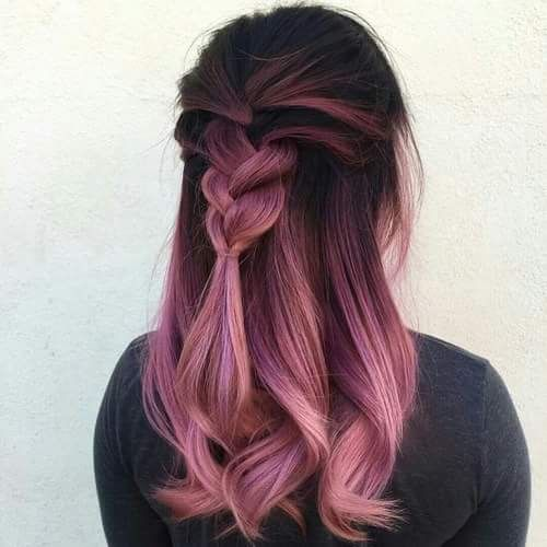 Want look