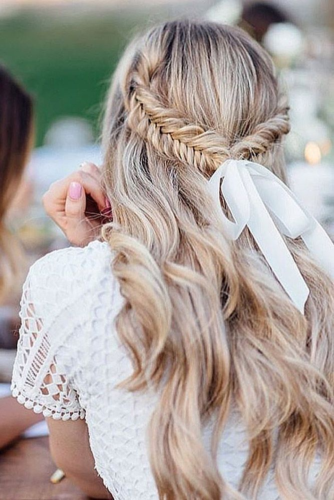 30 Bridal Hair Accessories Wich Look Perfect ❤ bridal hair accessories to insp...