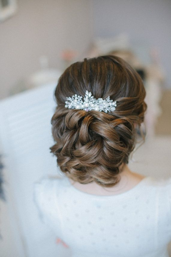 Bridal Headpieces - Belle The Magazine