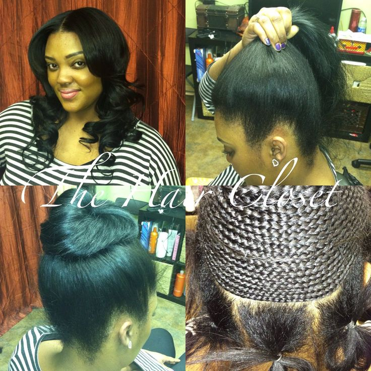 Fine American And African Hair Braiding Sew In Beauty Haircut Schematic Wiring Diagrams Amerangerunnerswayorg