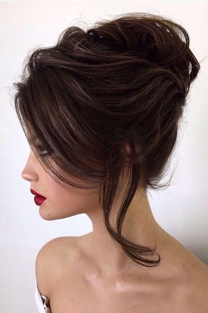 30 Best Pinterest Wedding Hairstyles Ideas ❤ pinterest wedding hairstyles volu...