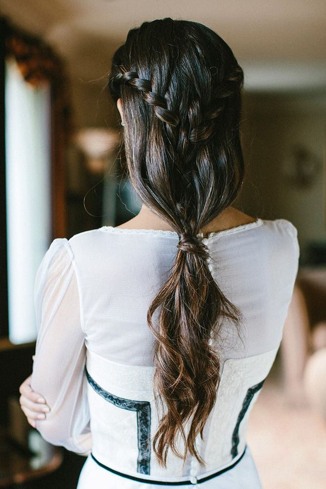 39 Greek Wedding Hairstyles For The Divine Brides ❤ greek wedding hairstyles l...