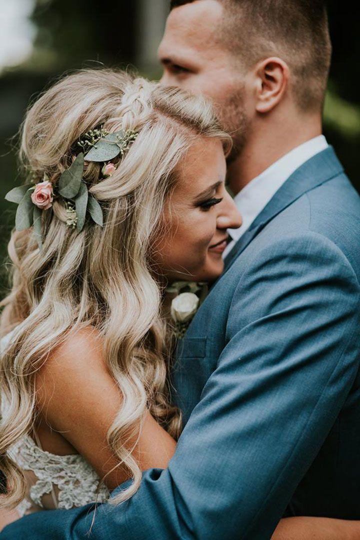 Long Wedding Hairstyles You'll Love