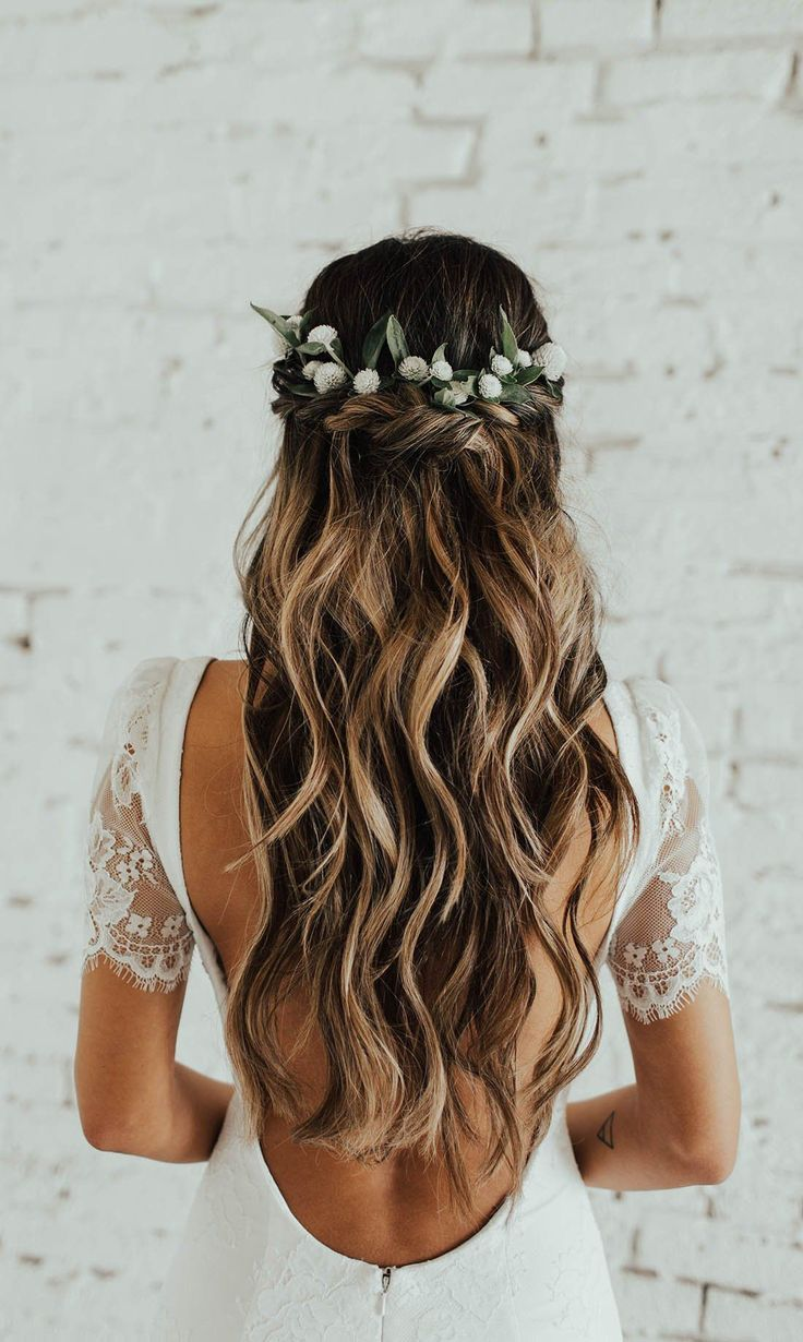 Long Wedding Hairstyles You'll Love