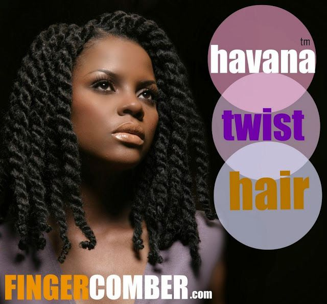 How to Install Havana Twists | Black Girl with Long Hair.. Im so trying this as ...