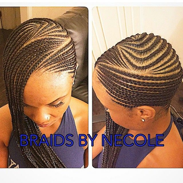 American and African Hair Braiding : mimisbraids's Instagram