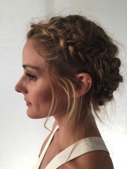 4 Cool-Girl Hairstyles Everyone Will Have This Fall
