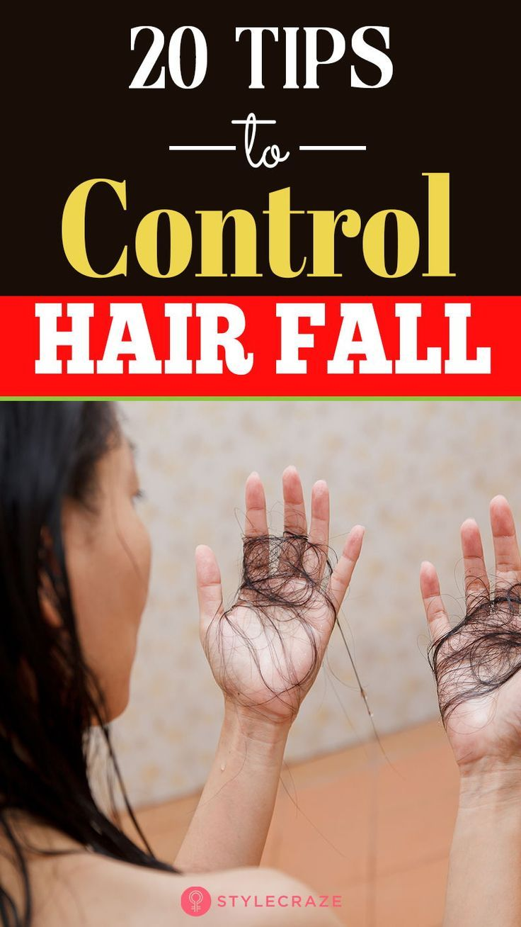 Hair fall is common in both men and women. While genes play a major role, there ...