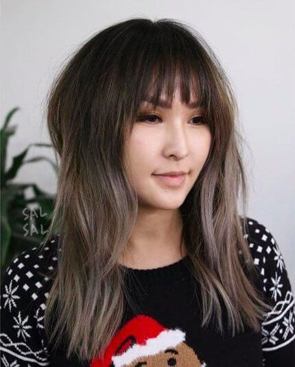 40 Long Shag Haircuts for Absolutely Gorgeous Looks