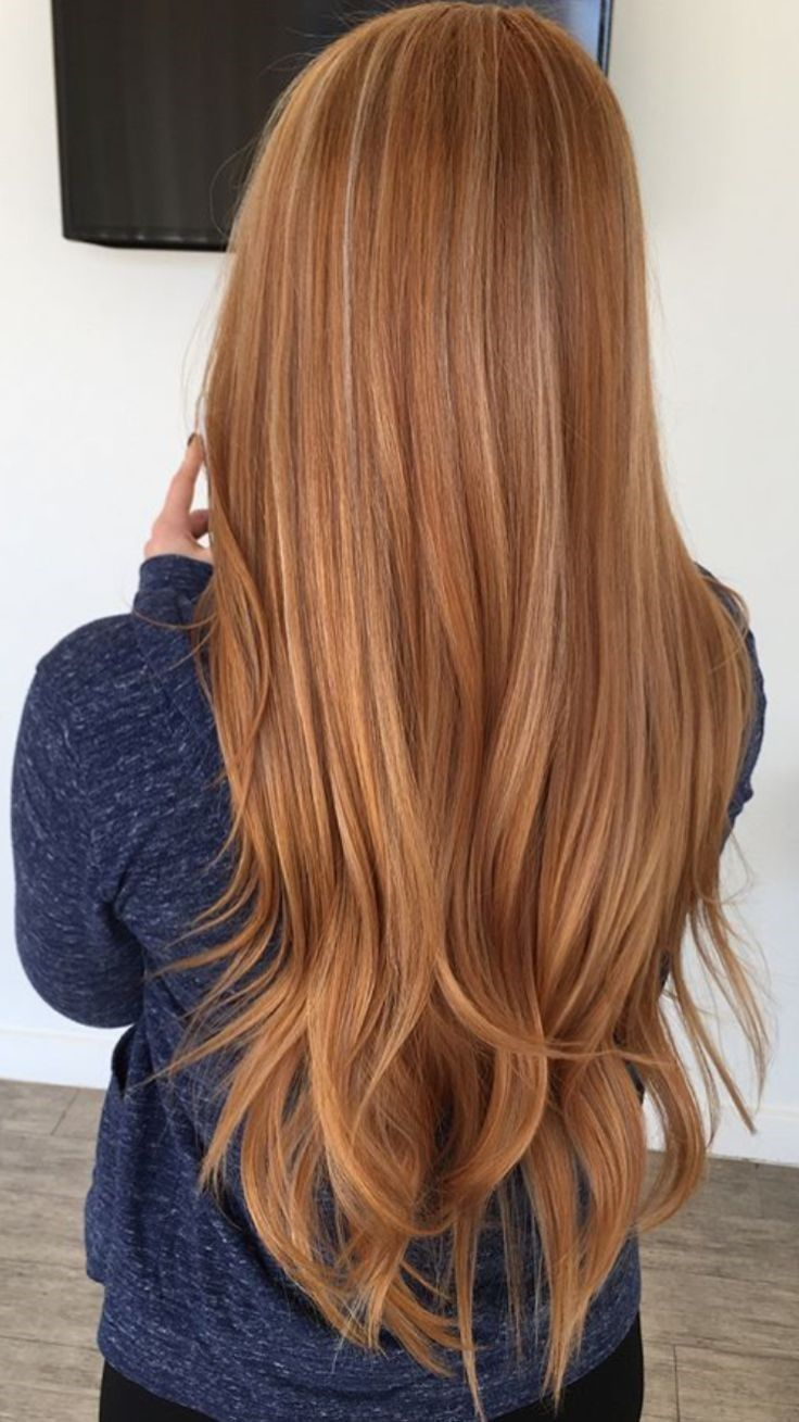 50 Of The Most Trendy Strawberry Blonde Ideas For Your Hair