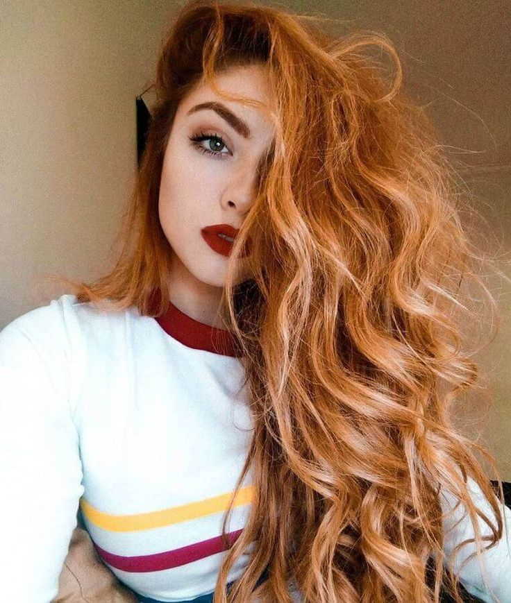 Red Hair Color Best Hair Colors For Fair Skin 35 Examples Not To Miss Beauty Haircut Home Of Hairstyle Ideas Inspiration Hair Colours Haircuts Trends