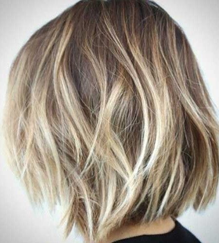 """Subtle Blonde Balayage Hairstyles """"width ="""" 450 """"height ="""" 500 """"data-jpibfi-post-excerpt ="""" """"data-jpibfi-post-url ="""" http://www.frisuren-2018.com/subtile-blonde- balayage hairstyles / """"data-jpibfi-post-title ="""" Subtle Blonde Balayage Hairstyles """"data-jpibfi-src ="""" http://www.frisuren-2018.com/wp-content/uploads/2018/10/96e5b173c3099f5eb7de0f1219b5a3e3. jpeg """"/></strong></p> <p>Women with short bob hairstyles already have a stylish look, but to make it more attractive, you can dye your hair in a stunning light shade of blonde and balayage. This will look very natural and will give your hairstyle abundance, especially if you have thinning hair.</p> <p><strong>Ash Blonde with Platinum Blonde Balayage Hairstyle</strong></p>  <p><strong><img class="""