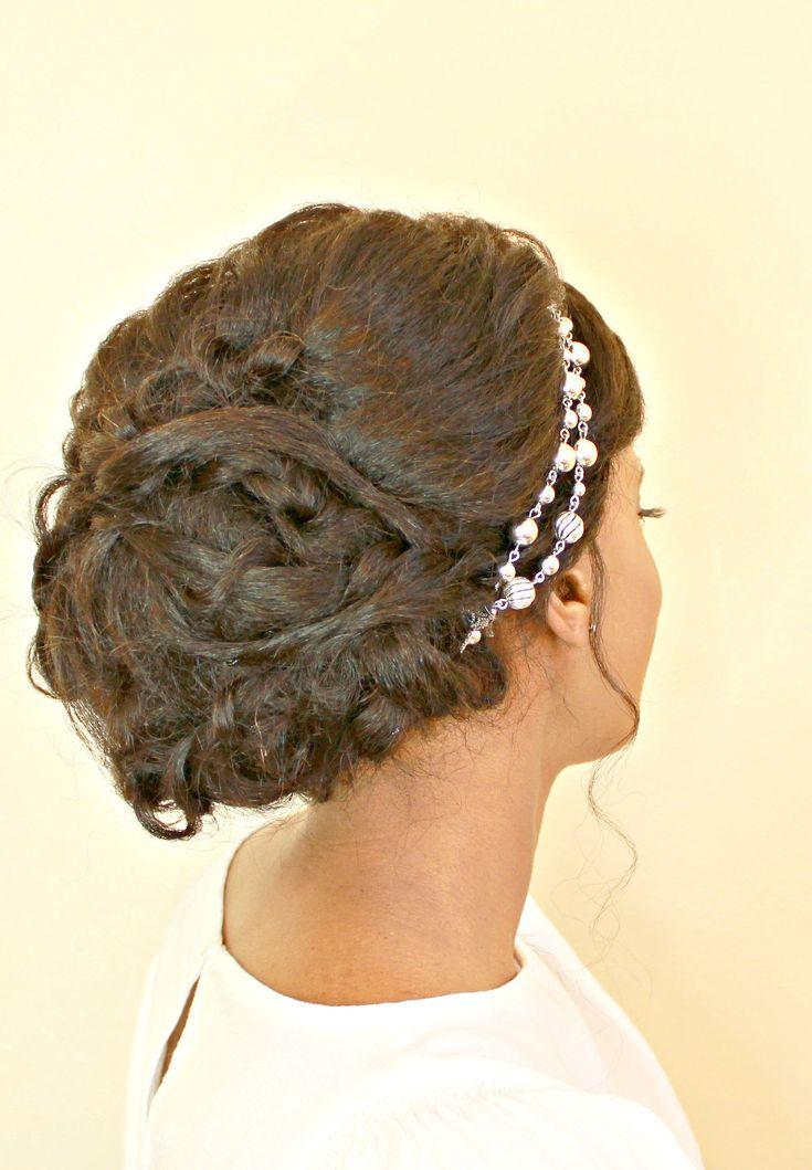 African Hair Braiding 2019 Natural Hair Bridal Hairstyles