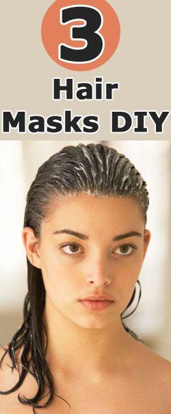 15 Effective Hair Masks To Treat Hair Loss