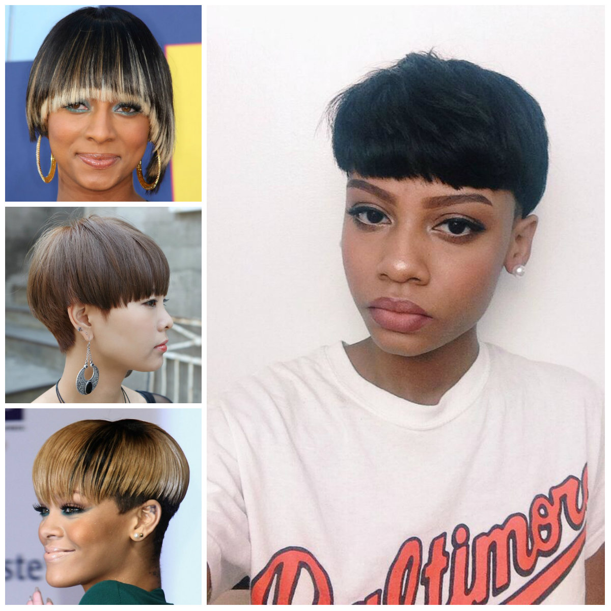 "Mushroom haircut for women ""width ="" 500 ""height ="" 500 ""data-jpibfi-post-excerpt ="" ""data-jpibfi-post-url ="" http://www.frisuren-2018.com/pilzhaarschnitt-fuer-frauen / ""data-jpibfi-post-title ="" Mushroom haircut for women ""data-jpibfi-src ="" http://www.frisuren-2018.com/wp-content/uploads/2019/05/Movie haircut for women. jpg ""/> The sides are preferably very short so that the design or shape of the mushroom is better visible. Curious about more? Well, we've rounded up some cool and chic mushrooms <strong>Haircuts for women</strong>, Look at her! <span id="