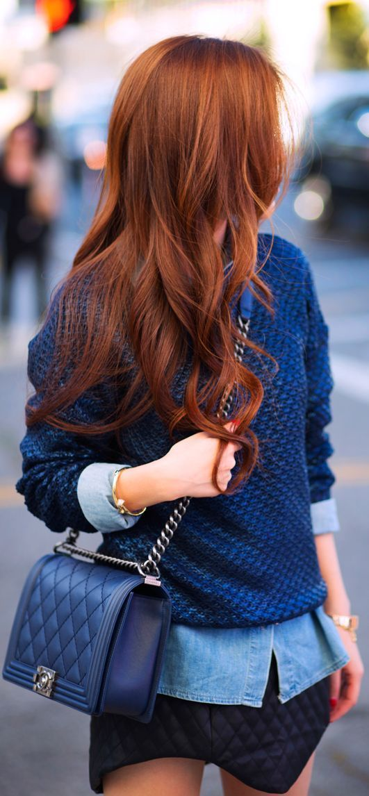 How to Get (and Keep) the Best Red Hair Dye Job