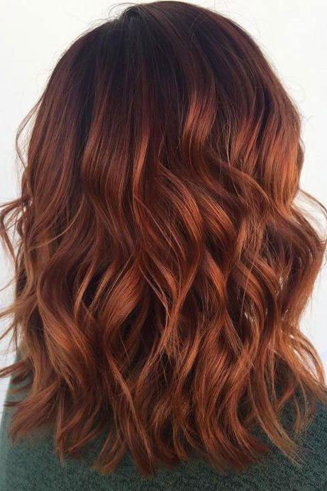 Low-Maintenance Hair Colors That Let You Skip the Salon