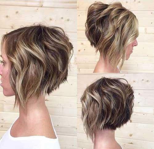 20+ Latest Short Haircuts