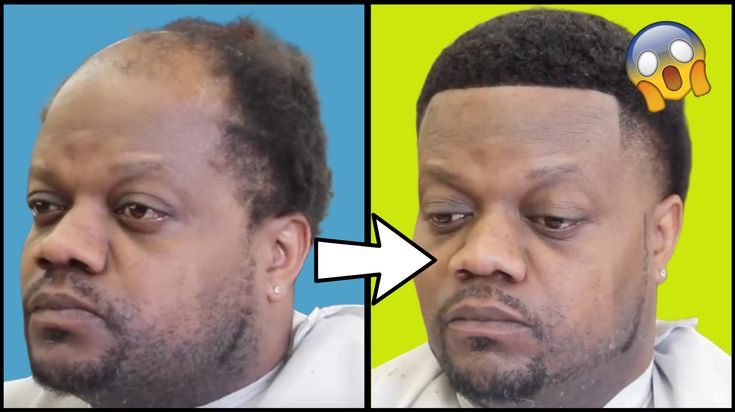 3 Of The Most Epic Man Weave Transformations You Will Ever See