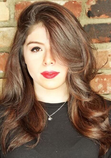 Haircuts for Long Hair : 100+ Best Long Wavy Hairstyles ...